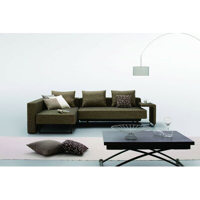 Coalpit Heath Sleeper L-Shaped Sectional