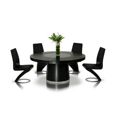 Belafonte 5 Piece Dining Set