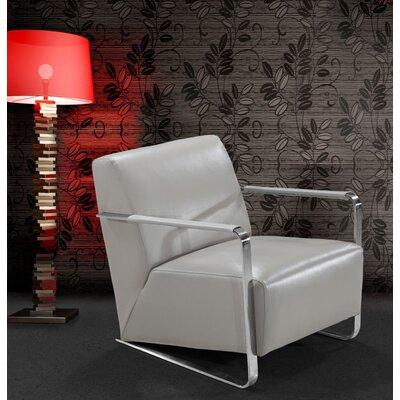 Coalpit Heath Armchair Upholstery: Grey