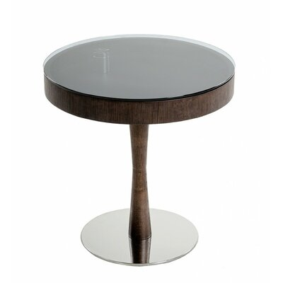 Camron Cottage End Table