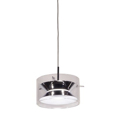 Sersic 1-Light Mini Pendant
