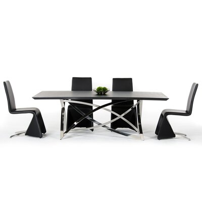Huneycutt Dining Table