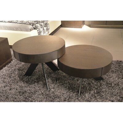 Belafonte 2 Piece Coffee Table Set