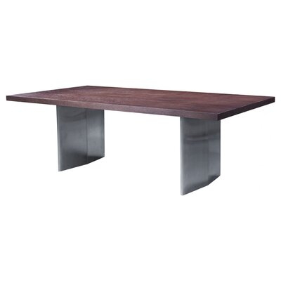 Clower Modern Dining Table