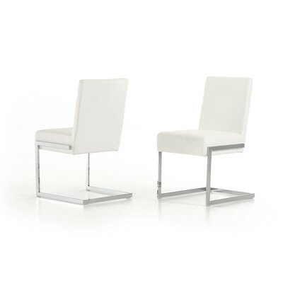 Clower Contemporary Side Chair