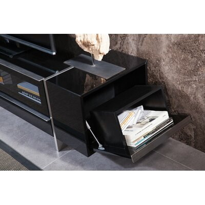 Comstock Modern 77 TV Stand