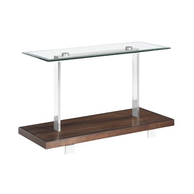 Clegg Rectangular Console Table