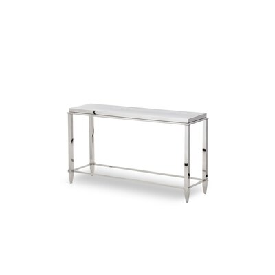Jeff Console Table