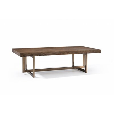 Clower Elm Coffee Table