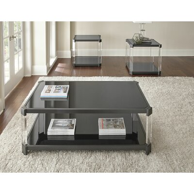 Isadore 2 Piece Coffee Table Set
