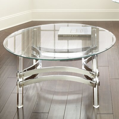 Demetri Coffee Table