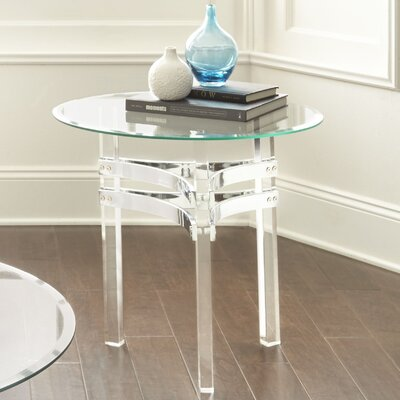 Demetri End Table