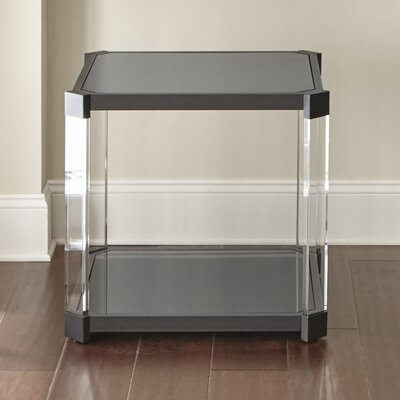 Isadore End Table