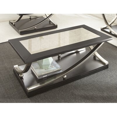 Asya Coffee Table