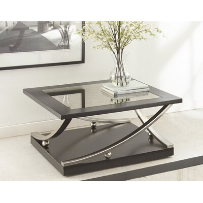 Asya Square End Table