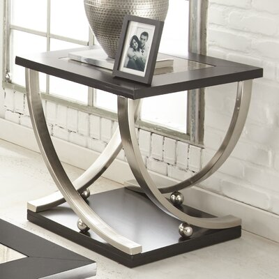 Asya End Table