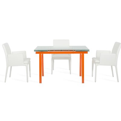 Elina 7 Piece Dining Set