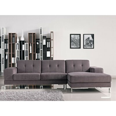 Alsatia Modular Sectional Orientation: Right Hand Facing