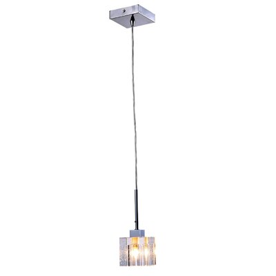 Beeler 1-Light Mini Pendant Light