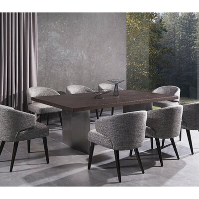 Patterson Modern Dining Table