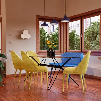 Belafonte Dining Table