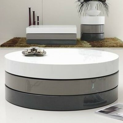 Belafonte Trio Coffee Table