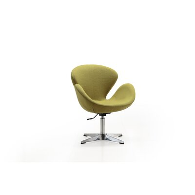 Onderdonk Swivel Armchair