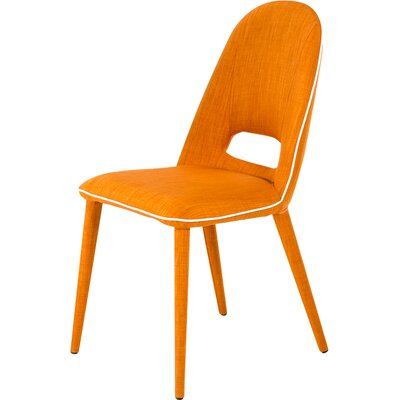 Camron Modern Upholstered Side Chair