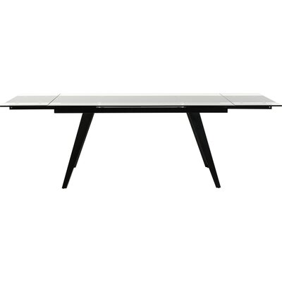Camron Contemporary Extendable Dining Table