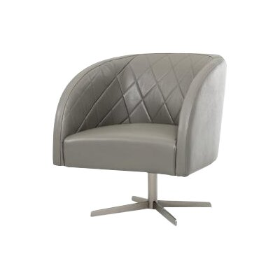 Cana Modern Italian Lounge Chair