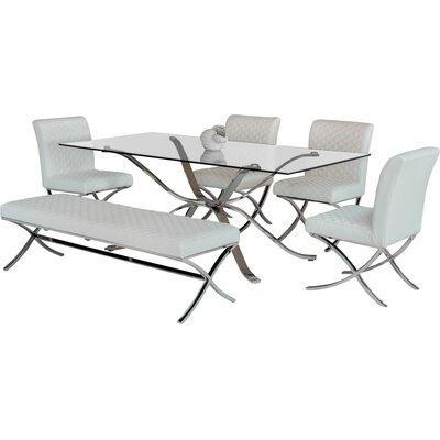 Belafonte Modern Parsons Chair