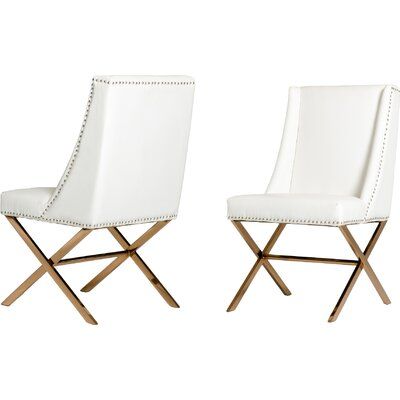 Calmar Side Chair