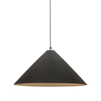 Buckwalter 1-Light Mini Pendant