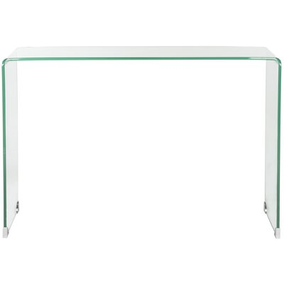 Cliffcrest Console Table