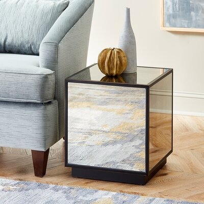 Carlo End Table