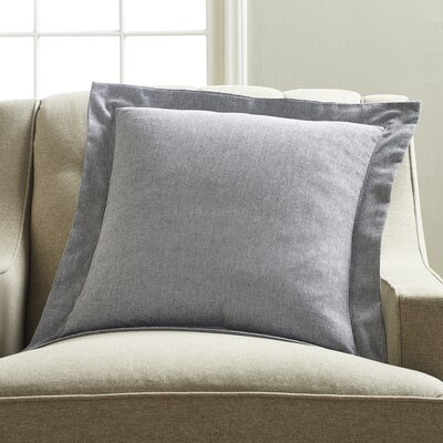 Nikita Pillow Color: Black