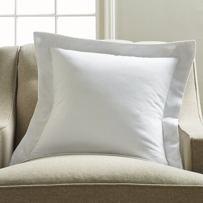 Nikita Pillow Color: White