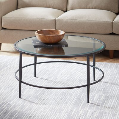 Narcissa Coffee Table