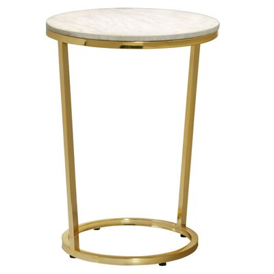 Huth End Table