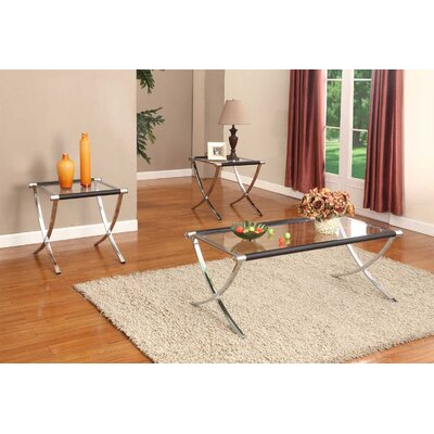 Mullinix Coffee Table Set