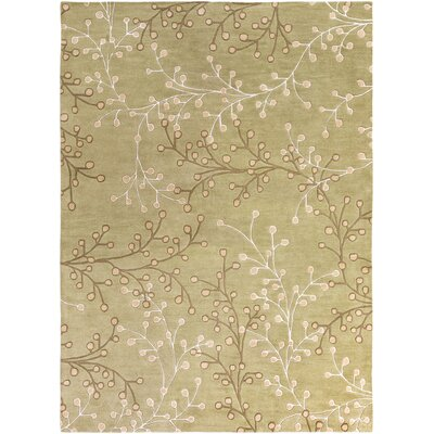 Lyons Multi-Colored Area Rug Rug Size: 8 x 11
