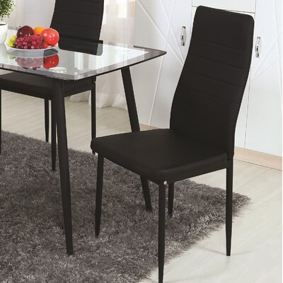 Launceston Upholstered Dining Chair (Set of 4)