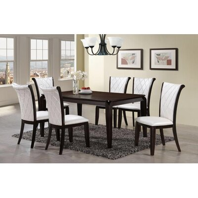 Lockman Dining Table