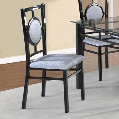 Bufkin Side Chair (Set of 4)