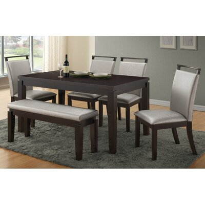 Mazur Dining Table