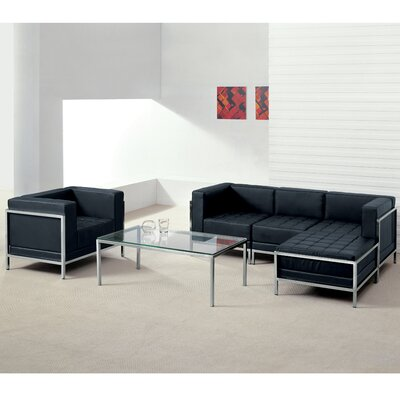 Tomica Leather Living Room Collection