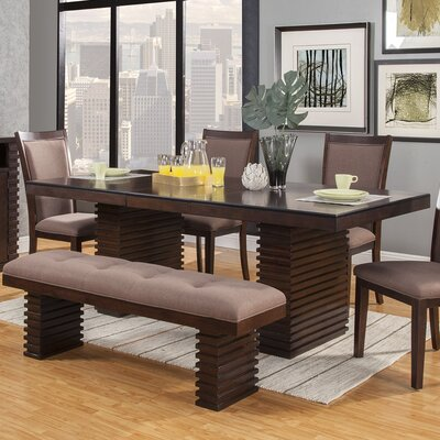 Loeffler Extendable Dining Table