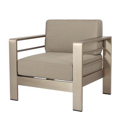 Olivet Armchair