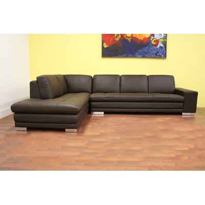 Glennis Modular Sectional Orientation: Left Hand Facing