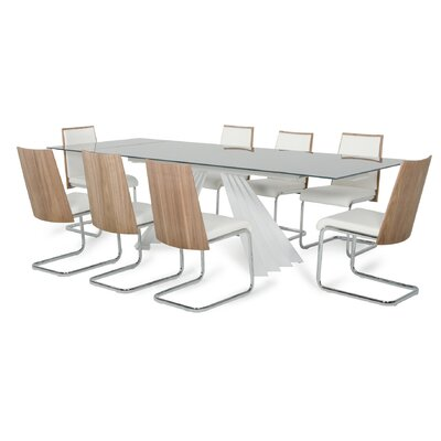 Conyingham 9 Piece Dining Set